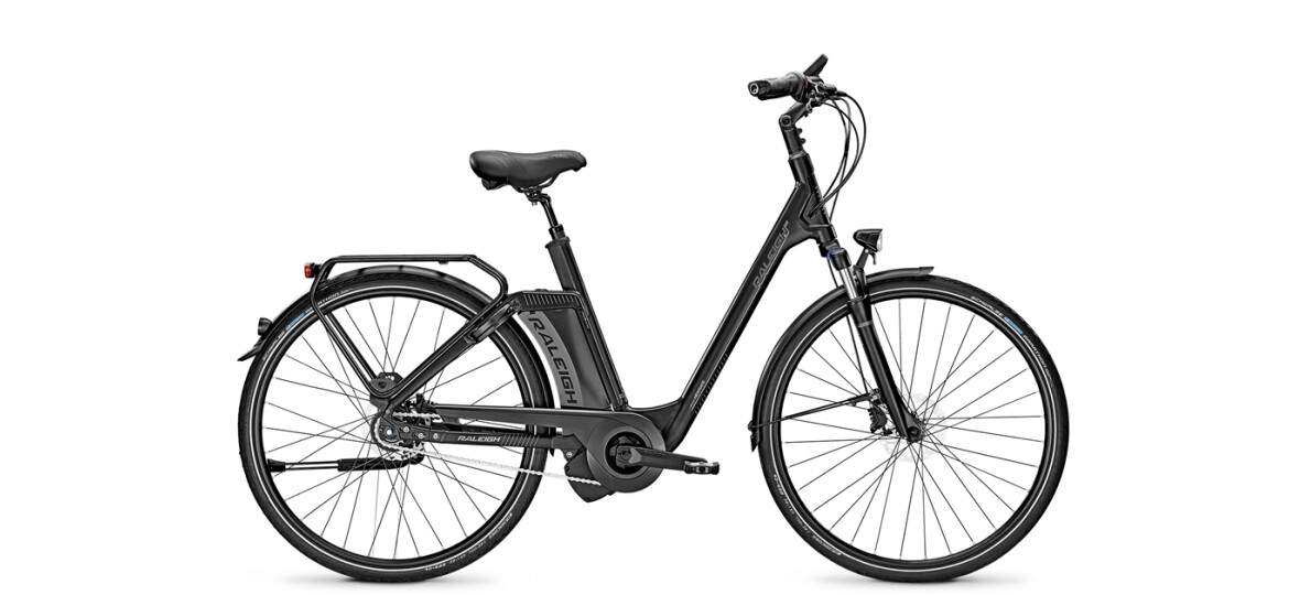 Raleigh Newgate N 8 G R Wave