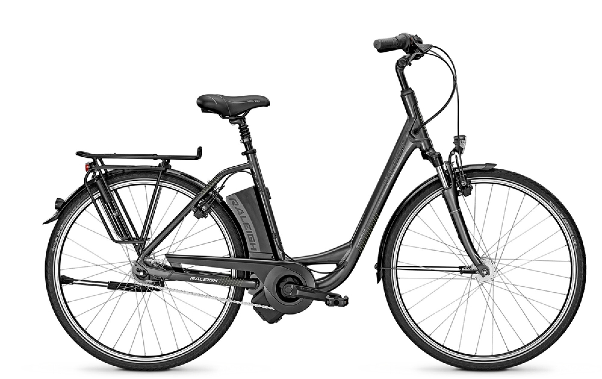 e bike raleigh dover impulse 7 7r hs 2016 bei. Black Bedroom Furniture Sets. Home Design Ideas