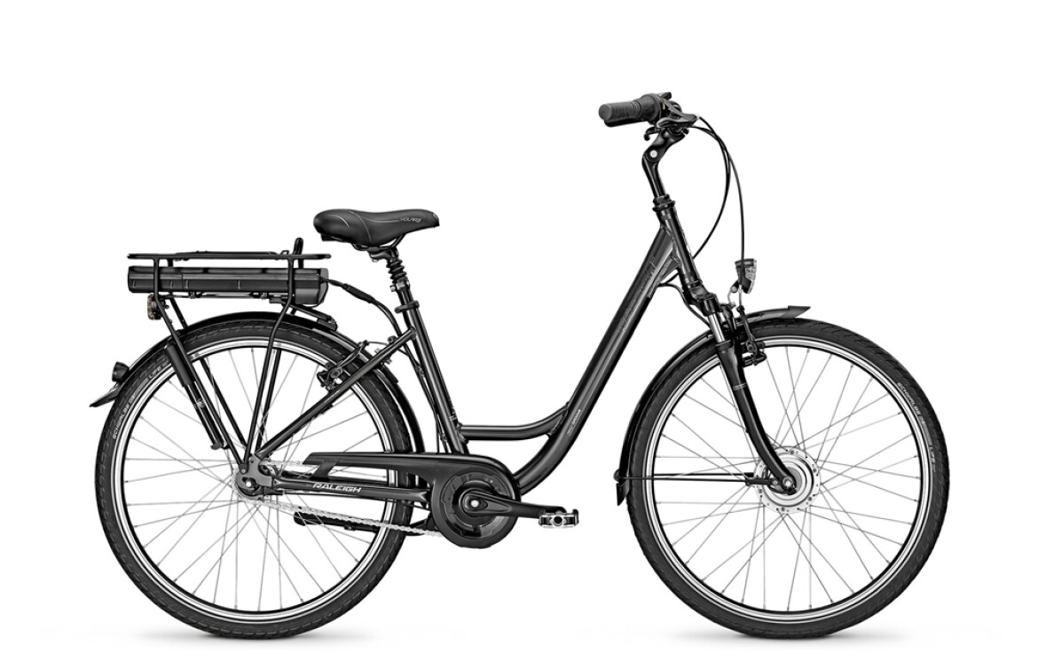 Raleigh GROOVE 7 R