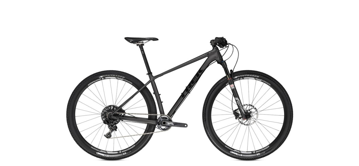 Trek Superfly 8