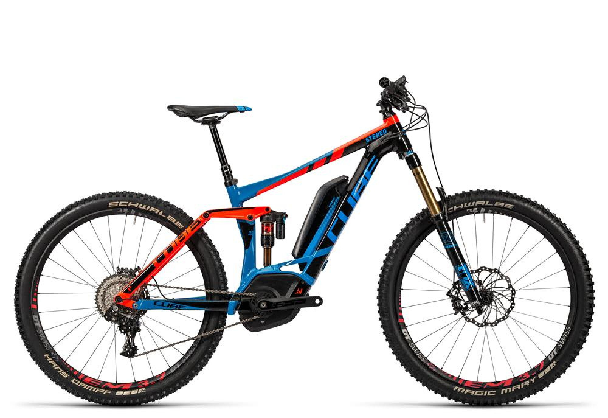e bike cube stereo hybrid 160 hpa action team 500 27 5. Black Bedroom Furniture Sets. Home Design Ideas
