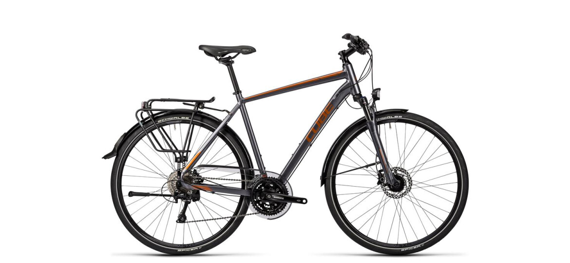 Cube Touring SL Gents
