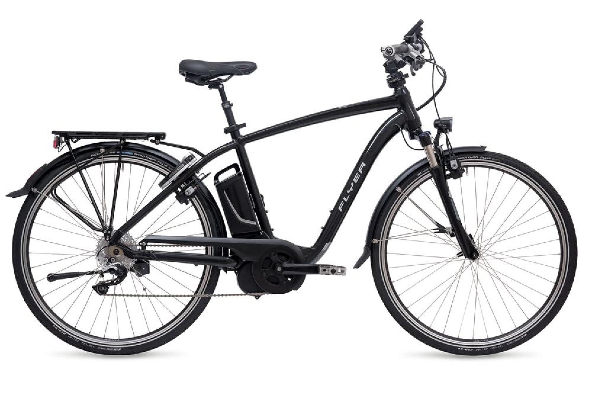 e bike flyer t serie 2016 bei alle details. Black Bedroom Furniture Sets. Home Design Ideas