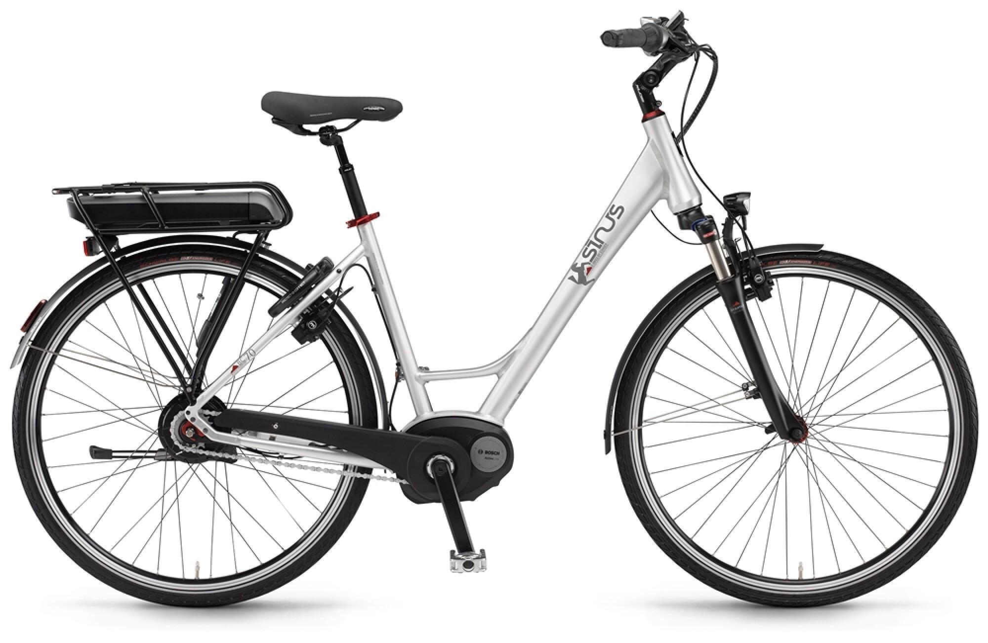 e bike sinus bc70 500wh nuvinci n330 2016 bei. Black Bedroom Furniture Sets. Home Design Ideas