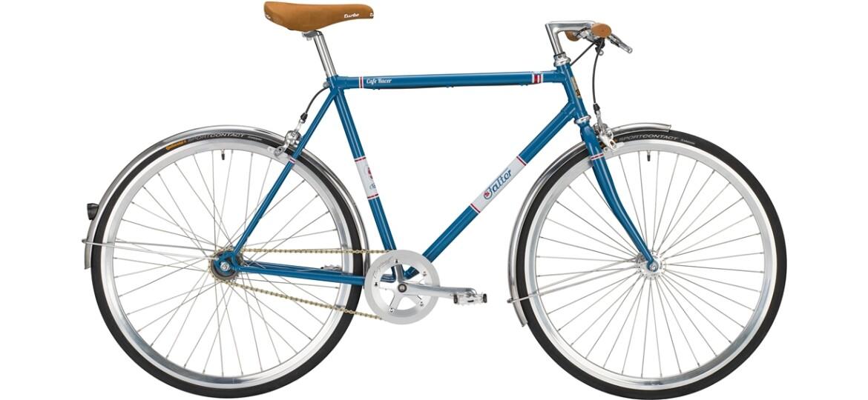 Falter Fixie Classic Bike Cafe Racer
