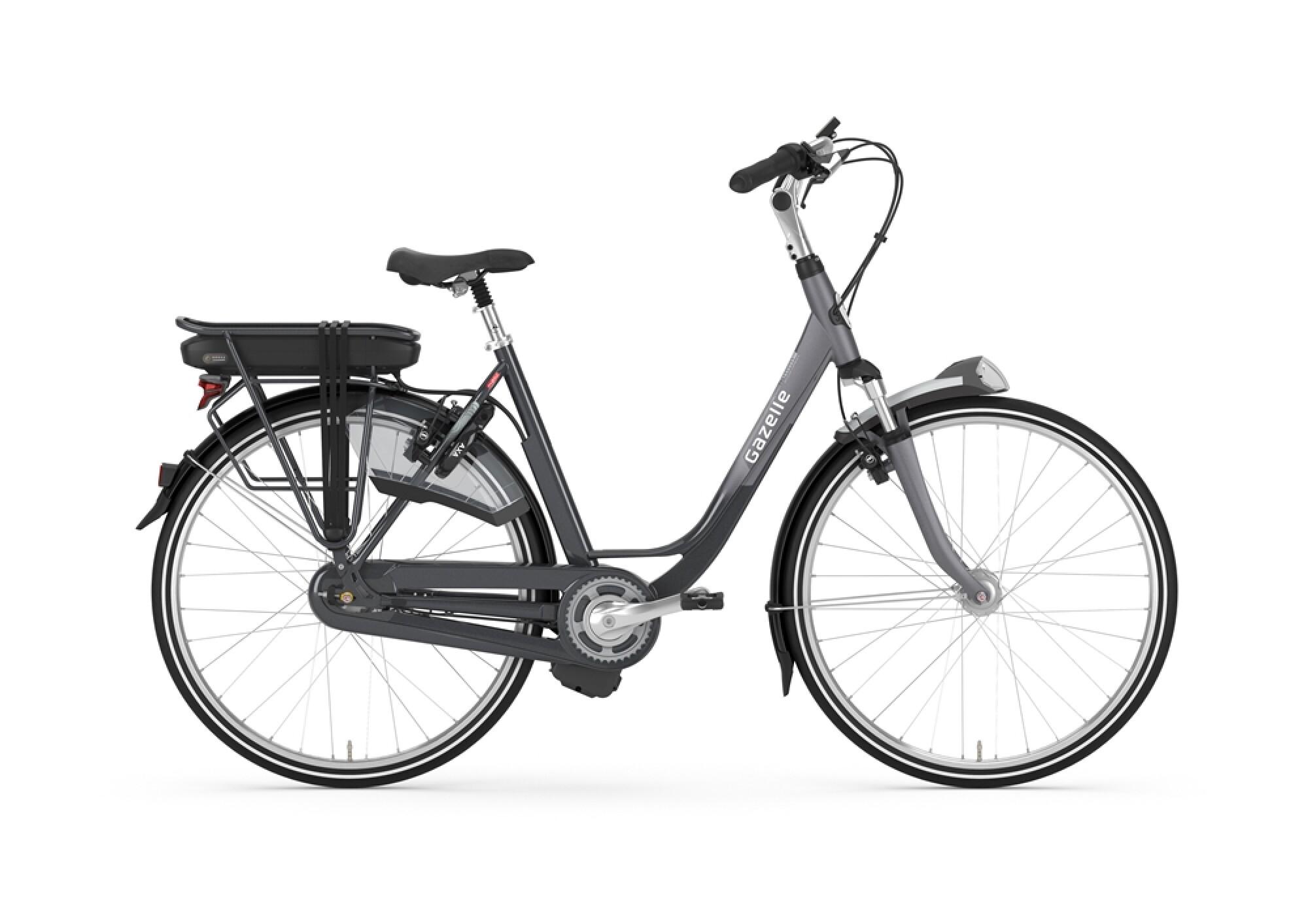 e bike gazelle arroyo c8 hybrid m impulse 2016 bei. Black Bedroom Furniture Sets. Home Design Ideas
