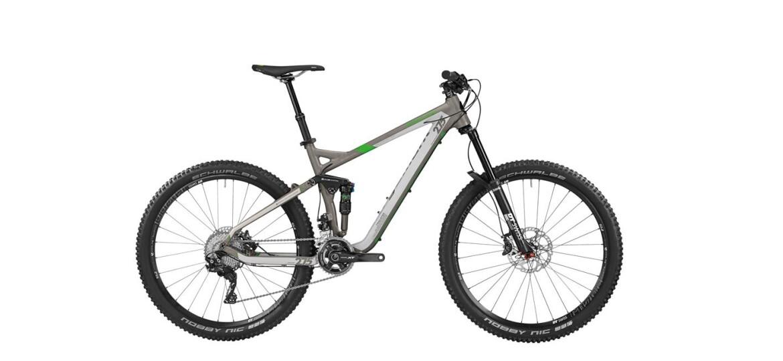 Bergamont Trailster 8.0 27,5