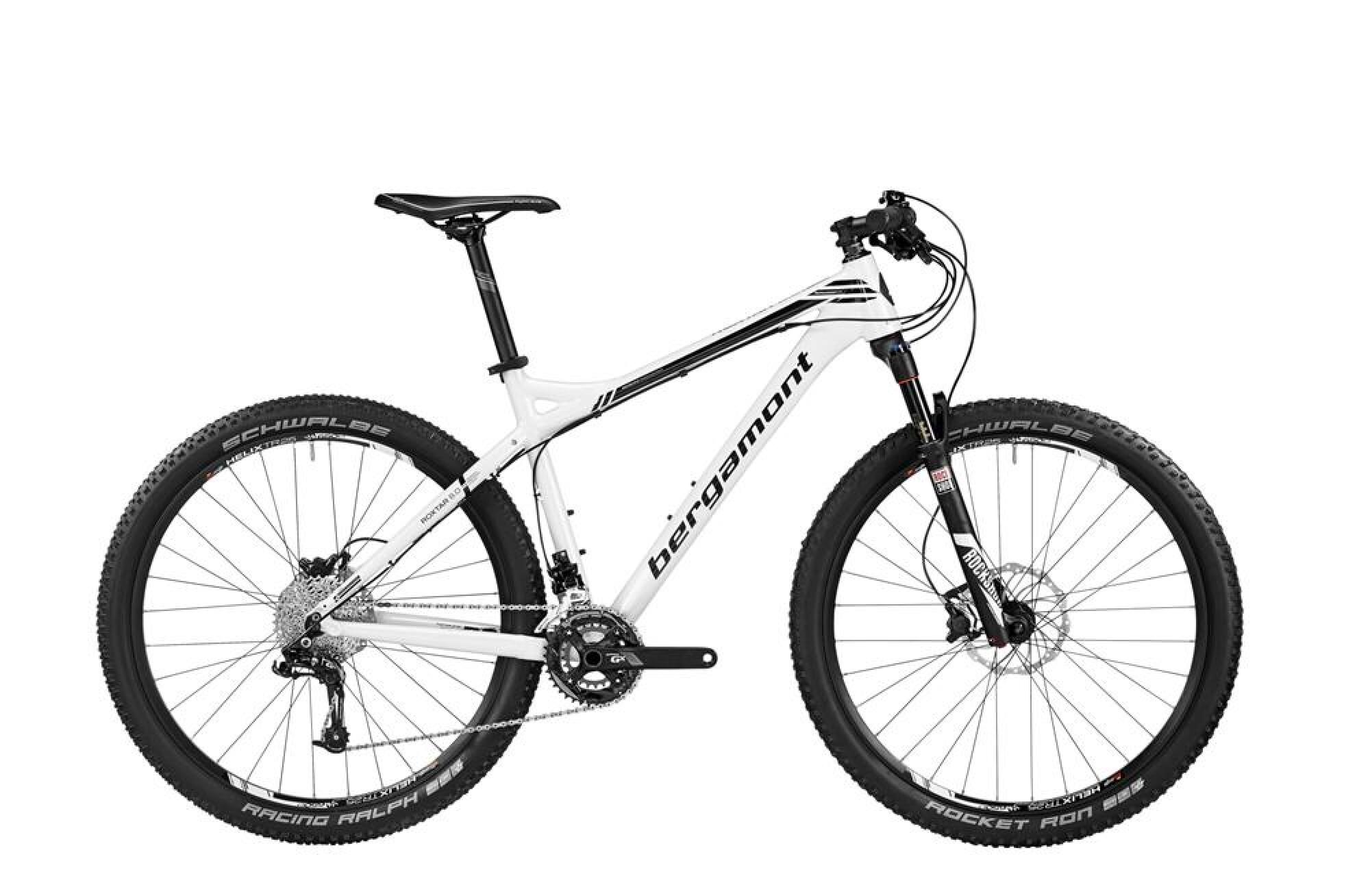 mountainbike bergamont roxtar 8 0 2016 bei. Black Bedroom Furniture Sets. Home Design Ideas
