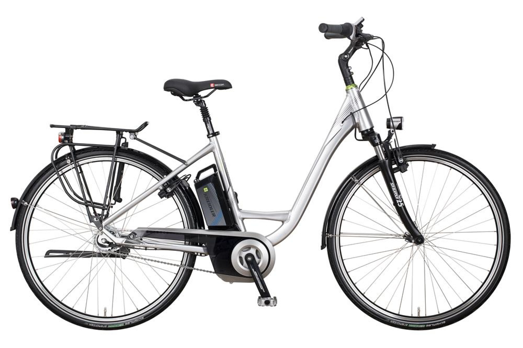 e bike kreidler vitality eco 7 panasonic 540wh shimano. Black Bedroom Furniture Sets. Home Design Ideas
