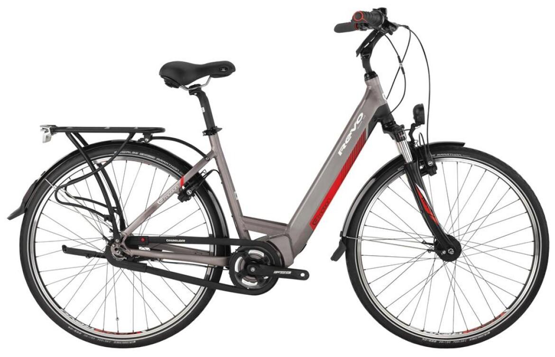 BH Bikes E-Revo Diamond Wave