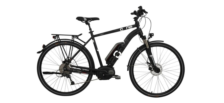 CONE Bikes CONE E-Street 500 Diamant