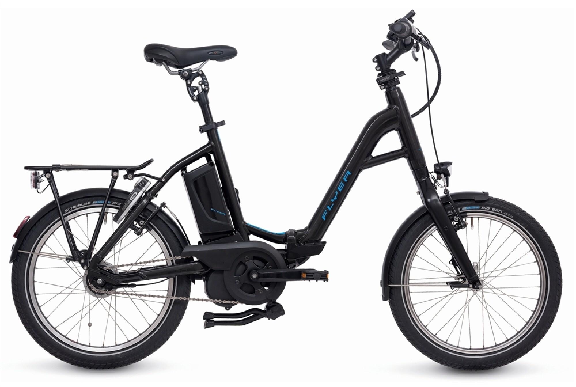 e bike flyer pluto 2017 bei alle details und. Black Bedroom Furniture Sets. Home Design Ideas