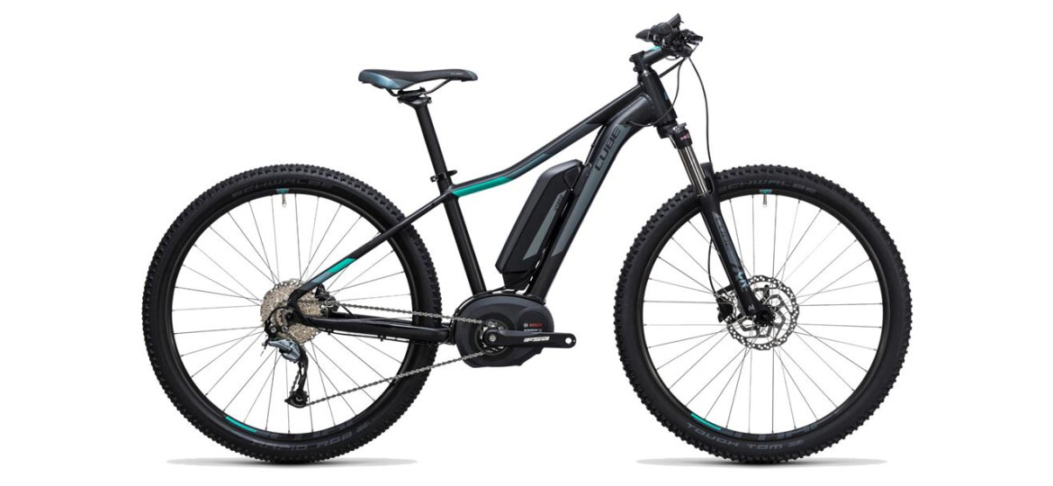 Cube Access WLS Hybrid One 500Wh