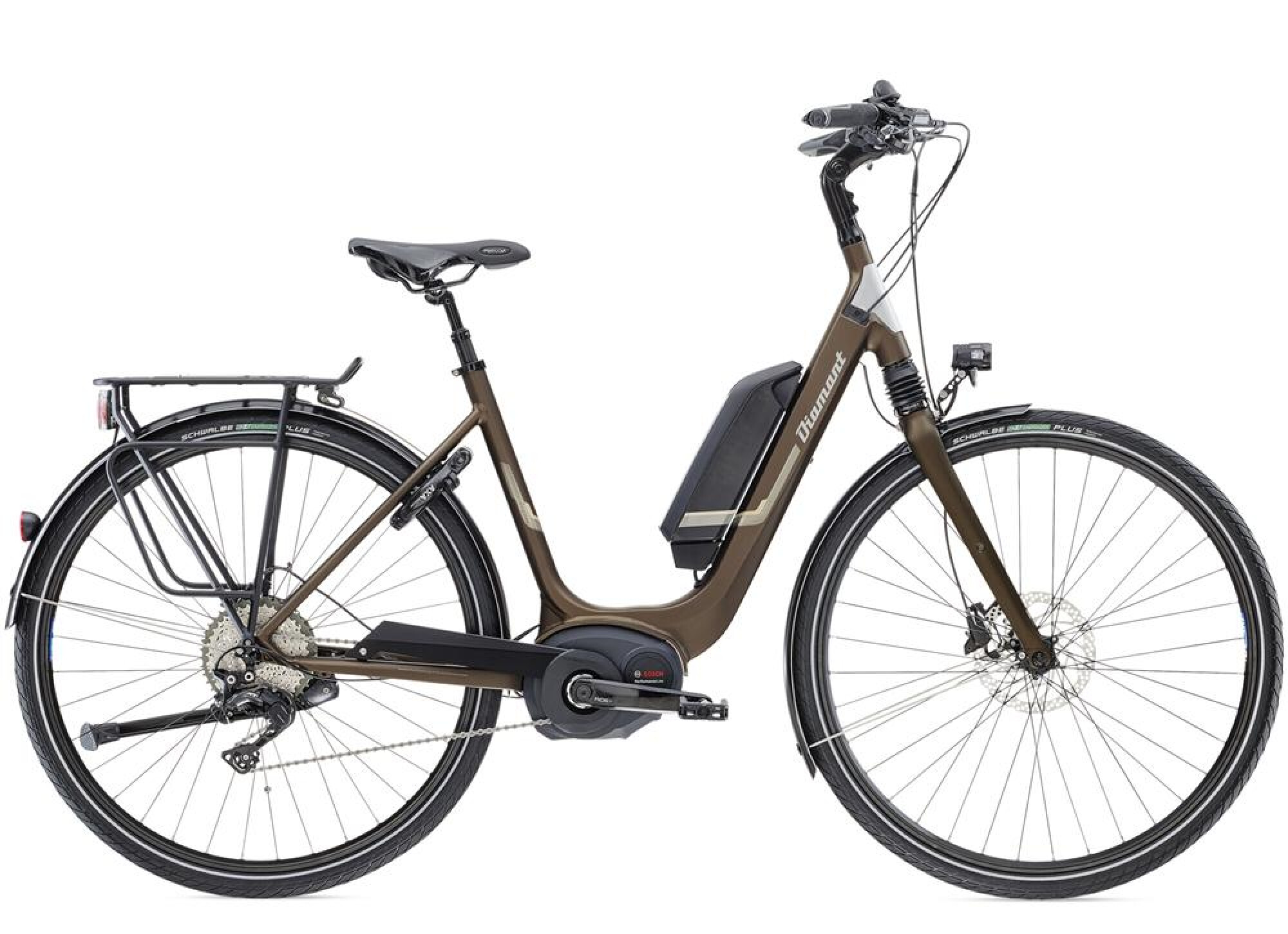 e bike diamant zagora t 2017 bei alle. Black Bedroom Furniture Sets. Home Design Ideas