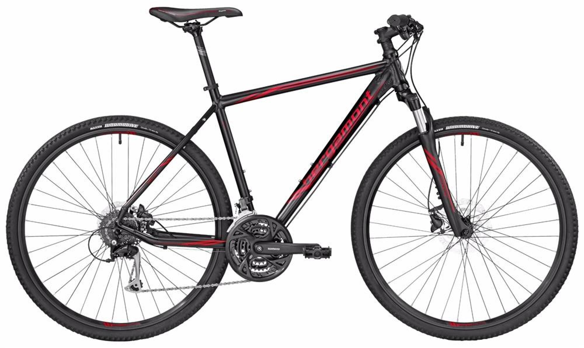 crossbike bergamont bgm bike helix 5 0 gent 2017 bei. Black Bedroom Furniture Sets. Home Design Ideas