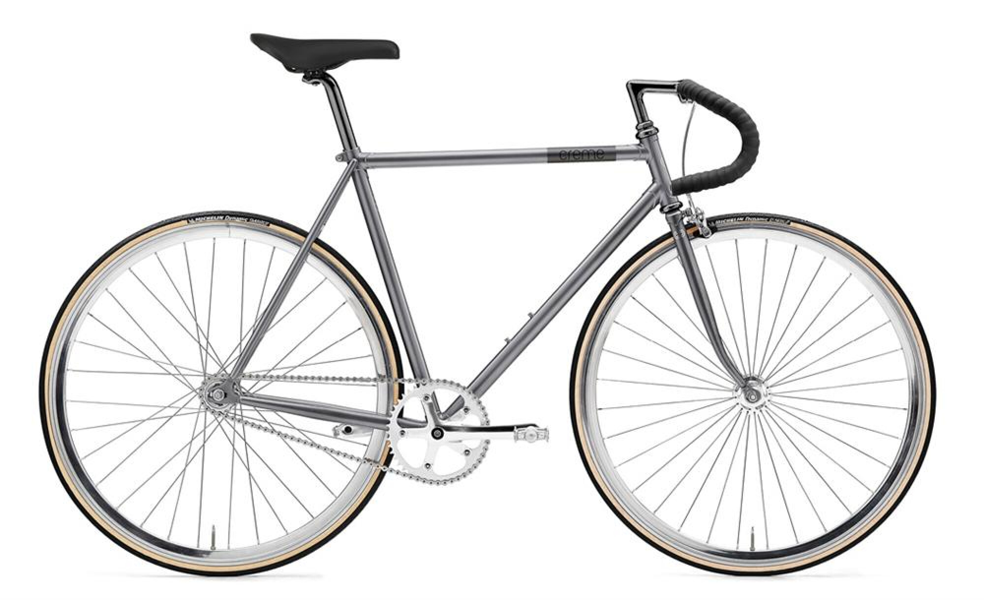 rennrad creme cycles vinyl solo singlespeed or fixed gear. Black Bedroom Furniture Sets. Home Design Ideas