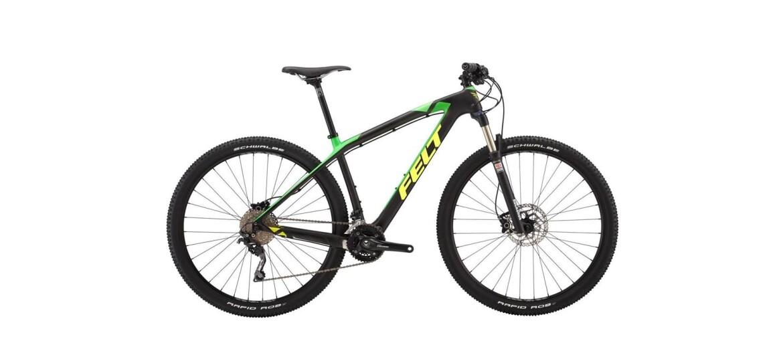 FELT Mountainbike Nine 5 günstig bei uns kaufen.