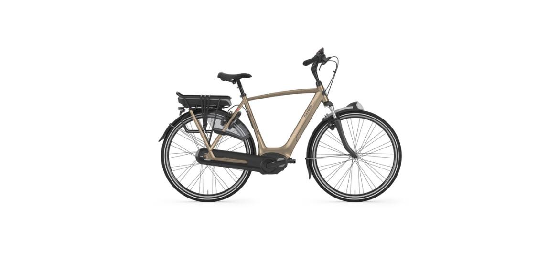 Gazelle Arroyo C8 HM E-Bike mit Bosch-Antrieb günstig kaufen.