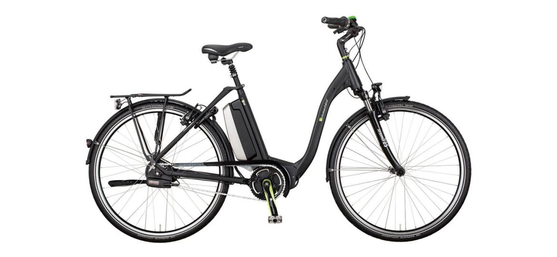 e-bike manufaktur 5NF