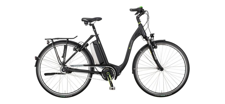 e-bike manufaktur DR3I