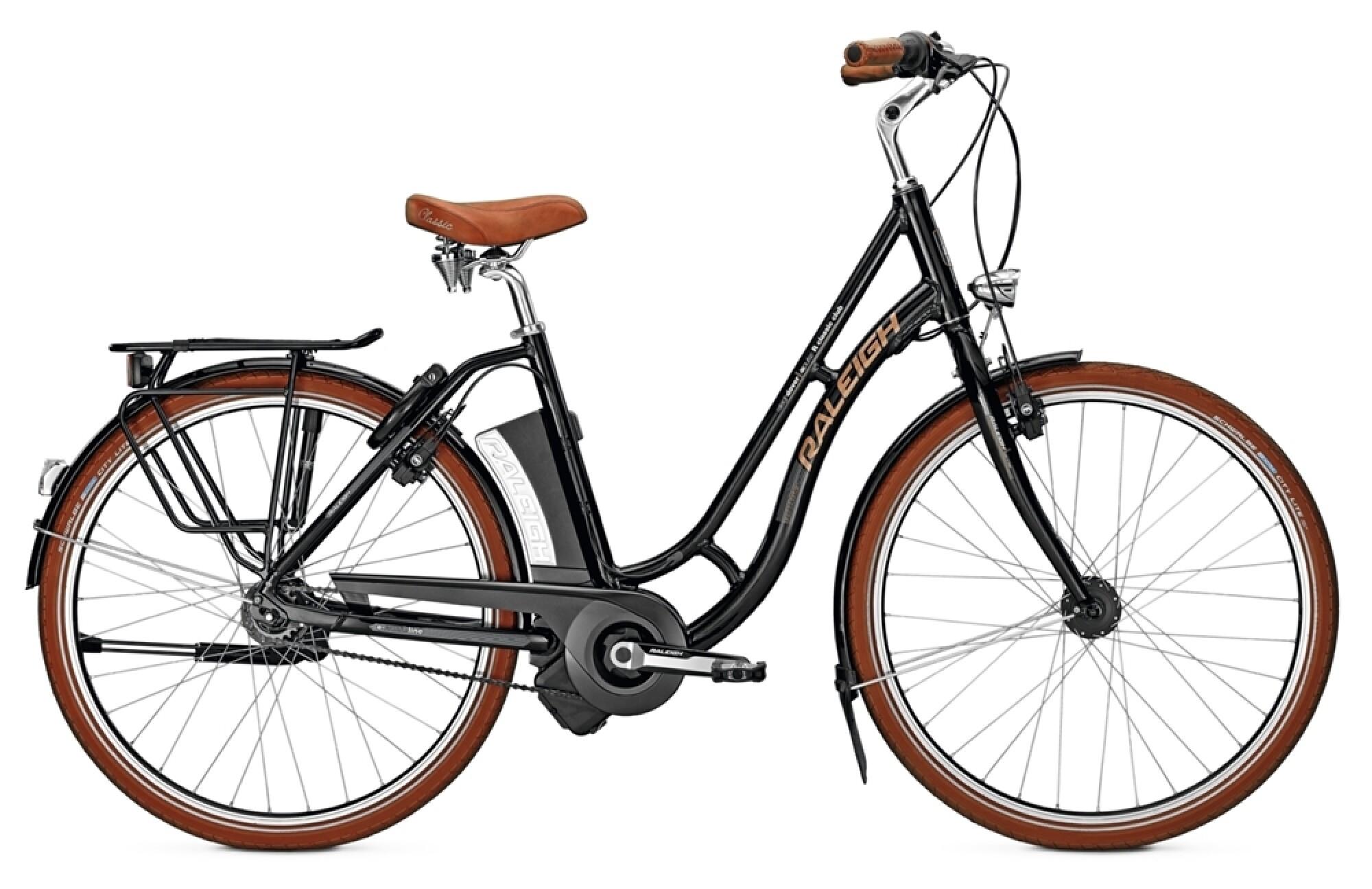 e bike raleigh dover impulse classic club 2017 bei onbikex. Black Bedroom Furniture Sets. Home Design Ideas