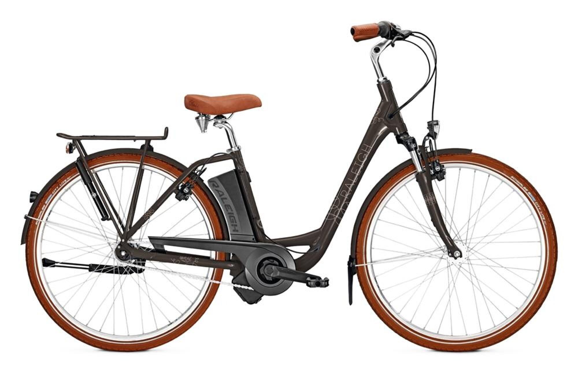 e bike raleigh dover impulse 7 hs 2017 bei. Black Bedroom Furniture Sets. Home Design Ideas