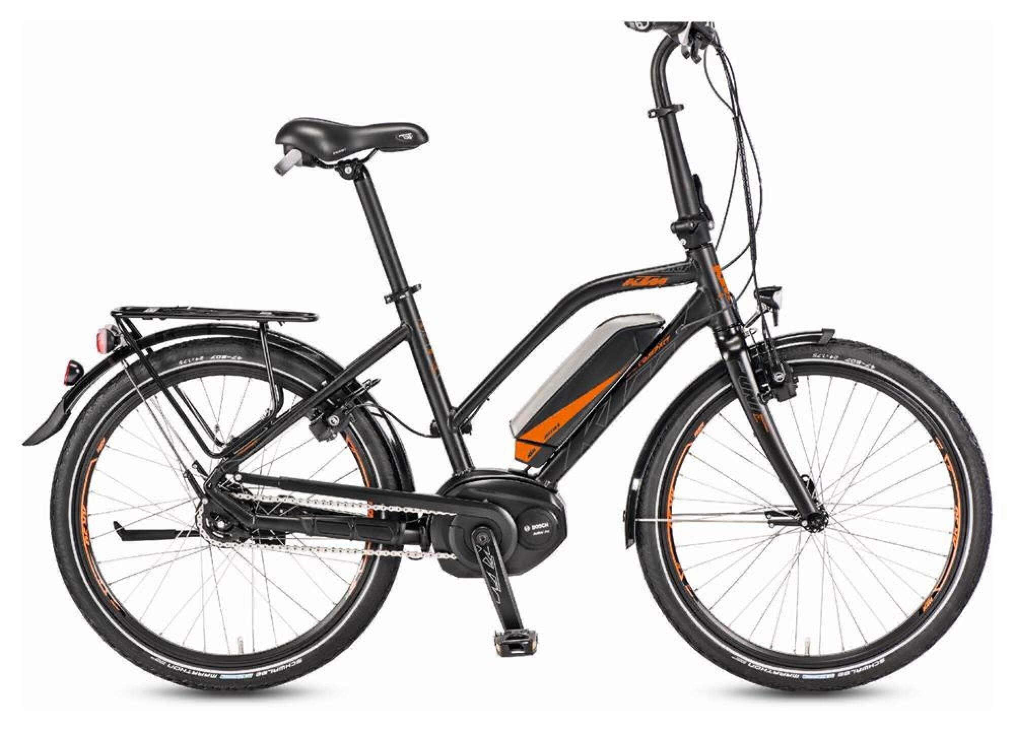e bike ktm macina compact 24 compact 8 2017 bei onbikex. Black Bedroom Furniture Sets. Home Design Ideas