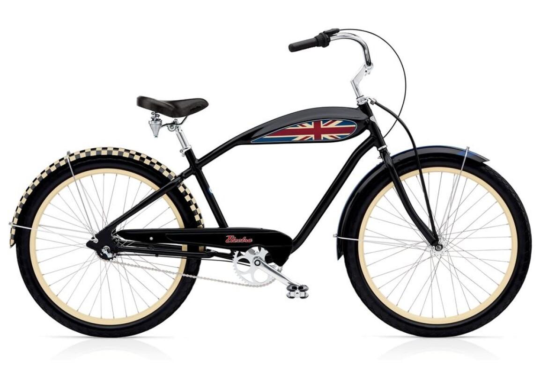 Electra Bicycle Mud 3i