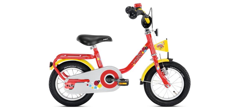 Puky Z2 Rot 12 Zoll Kinderfahrrad