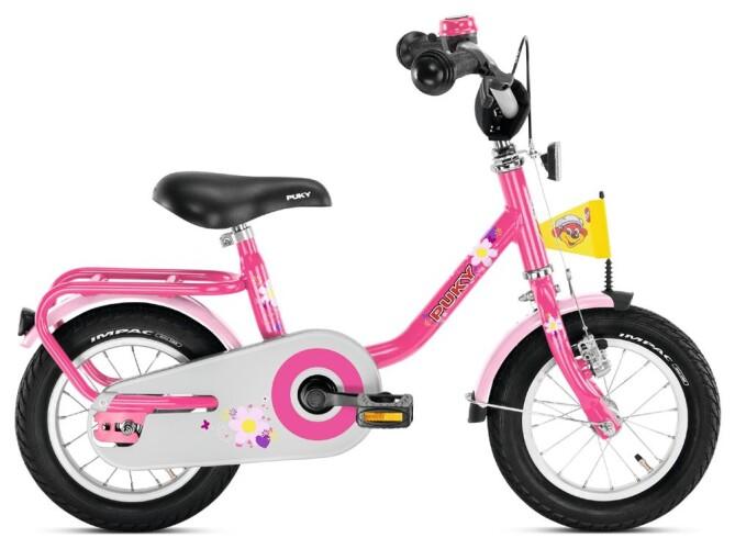 Puky Z2 lovely pink 12 Zoll Kinderrad