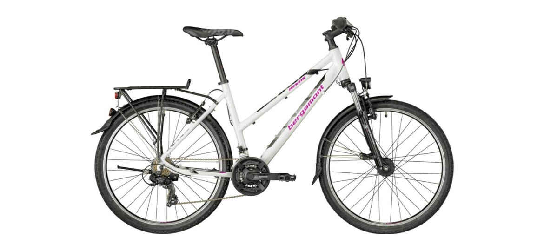 Bergamont REVOX ATB 26 LADY white-black-pink 2018