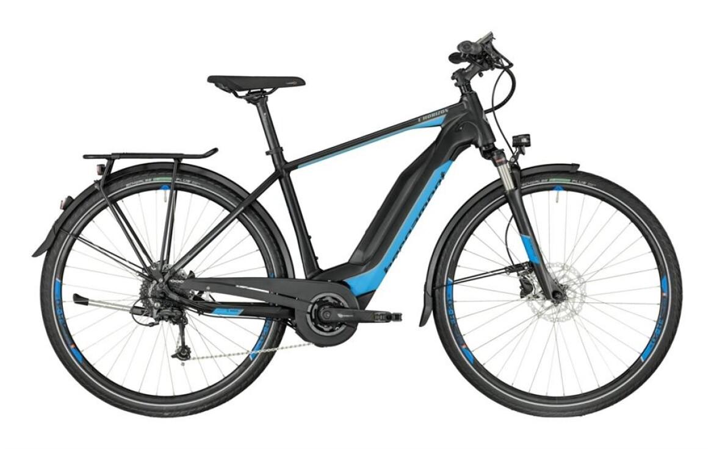 Bergamont E-Horizon 7.0 Herren 500 2018