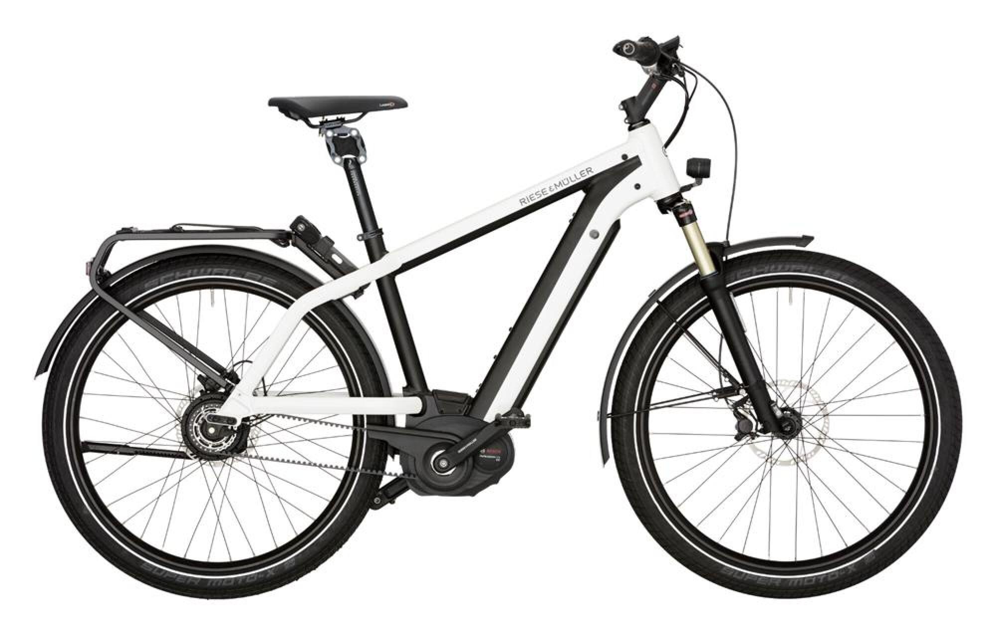 Riese U. Müller E-Bike