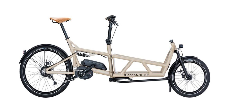 riese m ller e lastenrad load touring pedelec bei fahrrad. Black Bedroom Furniture Sets. Home Design Ideas