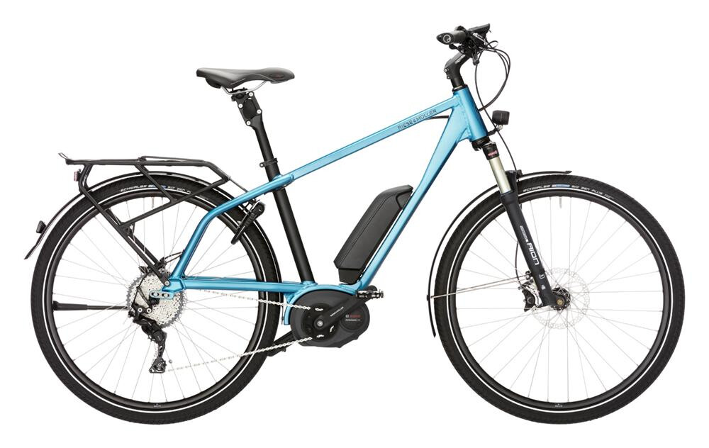 Riese und Müller Charger touring 500Wh