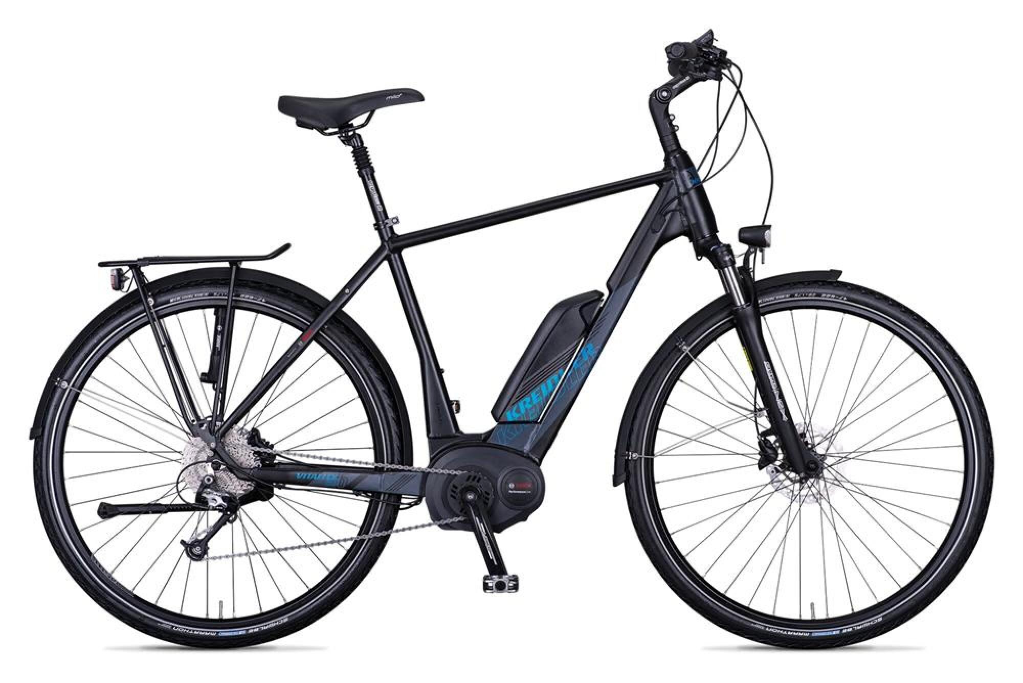 e bike kreidler vitality eco 6 edt deore 2018 bei onbikex. Black Bedroom Furniture Sets. Home Design Ideas