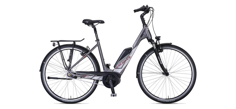 Kreidler Vitality Eco 3 RT 400Wh