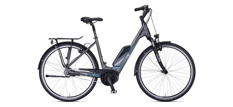 Kreidler Vitality Eco 6 RT 500 Wh