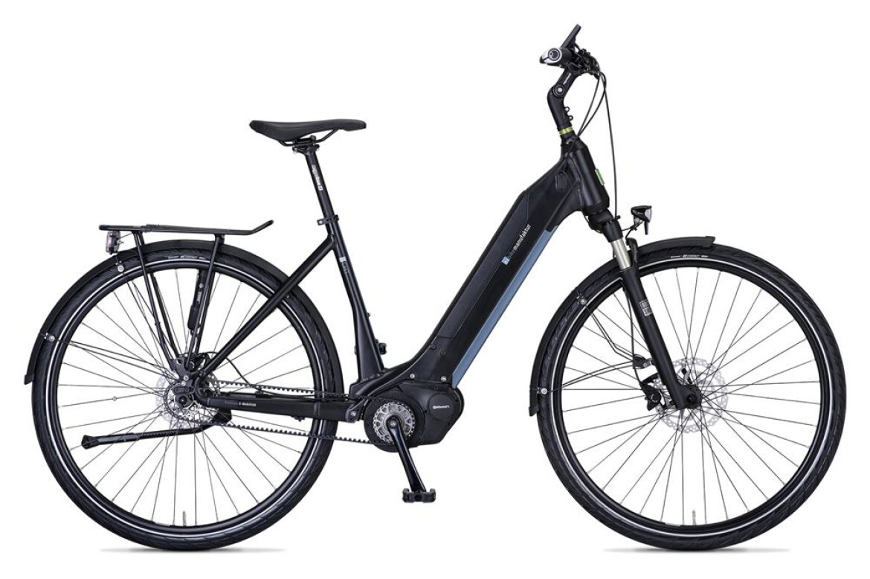 e-bike manufaktur 8CHT - Continental