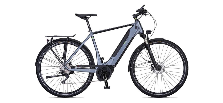 e-bike manufaktur 13ZEHN - Continental
