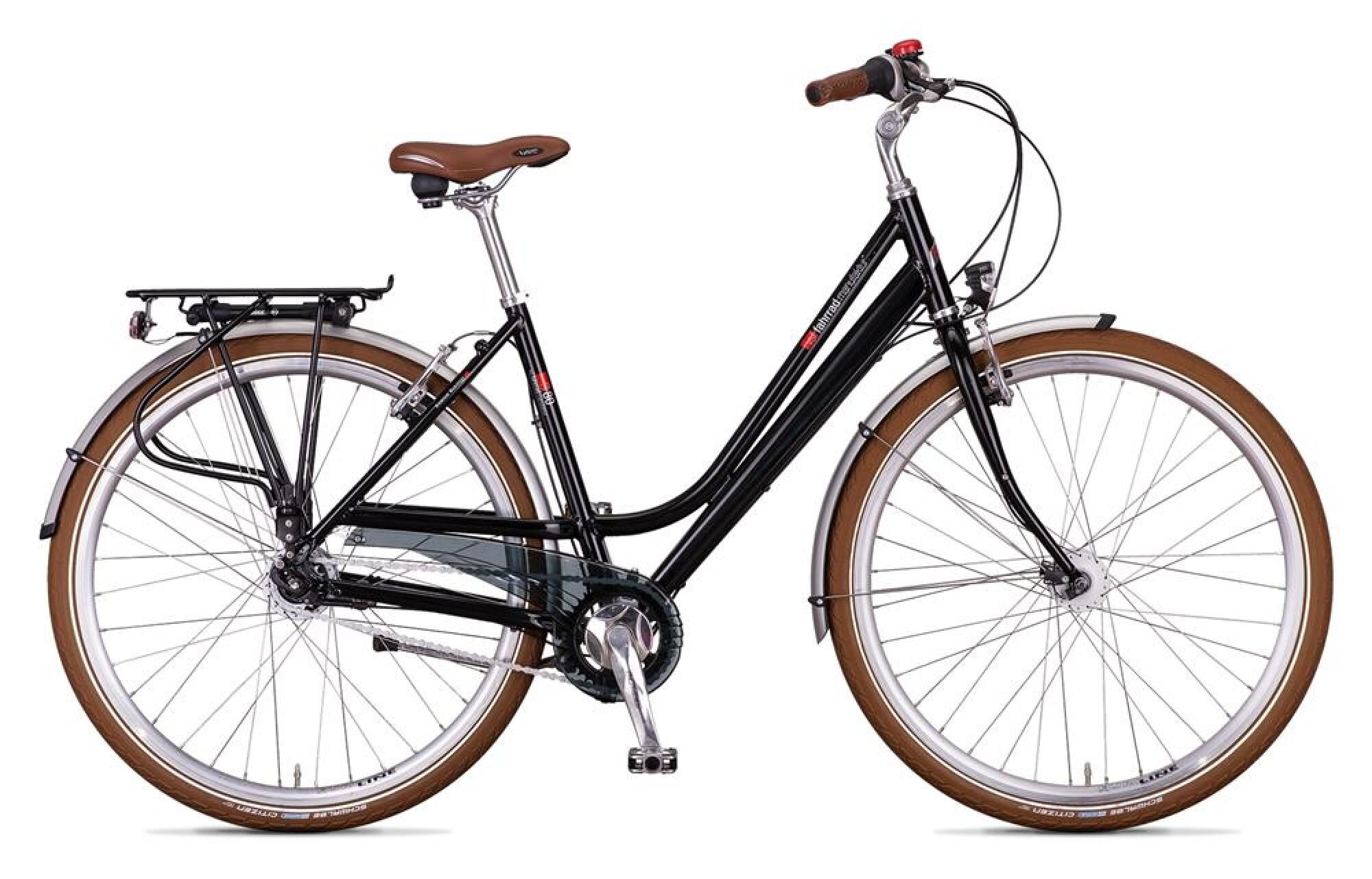 citybike vsf fahrradmanufaktur s 80 shimano nexus 8 gang. Black Bedroom Furniture Sets. Home Design Ideas