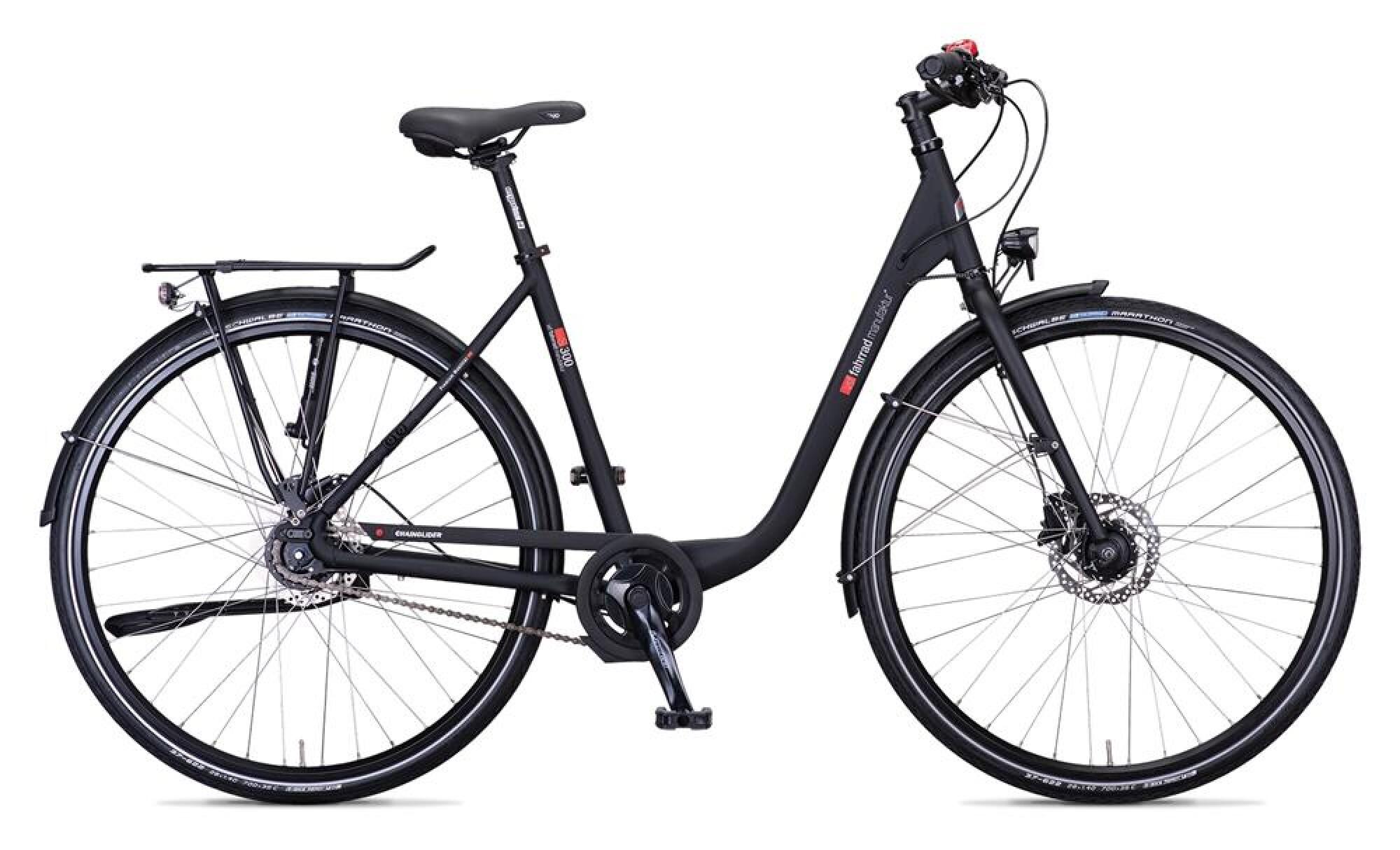 citybike vsf fahrradmanufaktur s 300 shimano nexus 8 gang. Black Bedroom Furniture Sets. Home Design Ideas