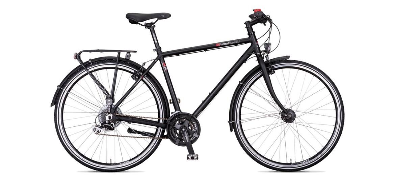 VSF Fahrradmanufaktur VSF FM T-50 Sport He57 Acera 24G