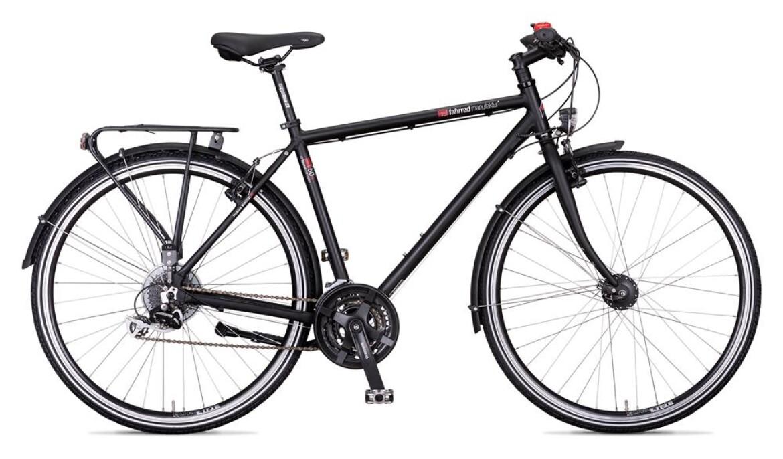 VSF Fahrradmanufaktur VSF FM T-50 Sport Acera 24G