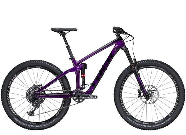 TREK - Remedy 9.8 27.5 Women's