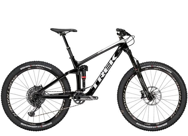 TREK - Remedy 9.8 27.5