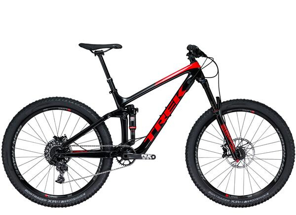 TREK - Remedy 9.7 27.5