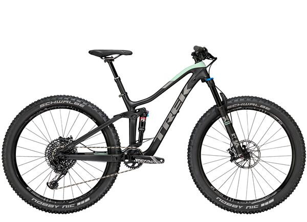 TREK - Fuel EX 9.8 Women's