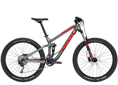 Trek - Fuel EX 5 27.5 Plus