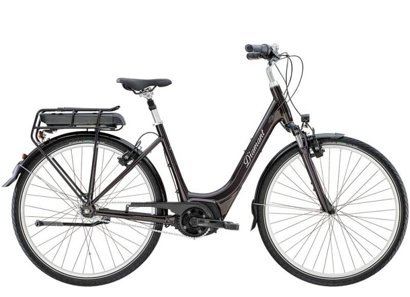 Diamant Achat+ E-Bike